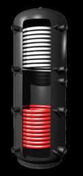 Akumulačná nádrž LVT