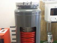 Akumulační nádrž LMT na výstavě D